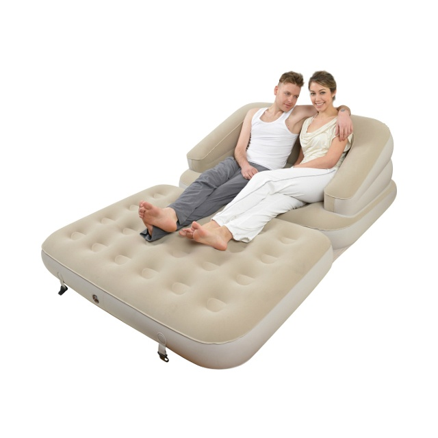 Relax Sessel Chaiselongue 2 In 1