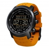 SUUNTO ELEMENTUM TERRA N/ORANGE RUBBER
