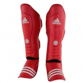 ADIDAS WAKO SUPER PRO SHIN INSTEP GUARDS
