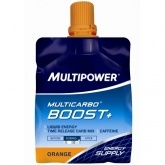 MULTIPOWER ACTIVE MULTI CARBO BOOST