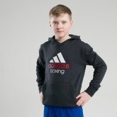 ADIDAS COMMUNITY HOODY BOXING KIDS