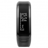 GARMIN VIVOSMART HR BLACK REGULAR