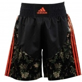 ADIDAS MICRO DIAMOND MULTI BOXING SHORT