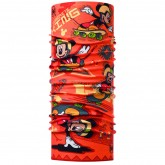 BUFF MICKEY ORIGINAL CHILD SKATE KING ORANGE