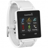 GARMIN SMART VIVOACTIVE WHITE+HRM