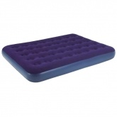 RELAX FLOCKED AIR BED SINGLE JL020411N