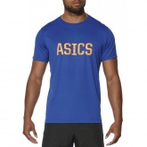 ASICS SS GRAPHIC TEE