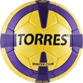 TORRES WINTER CLUB YELLOW