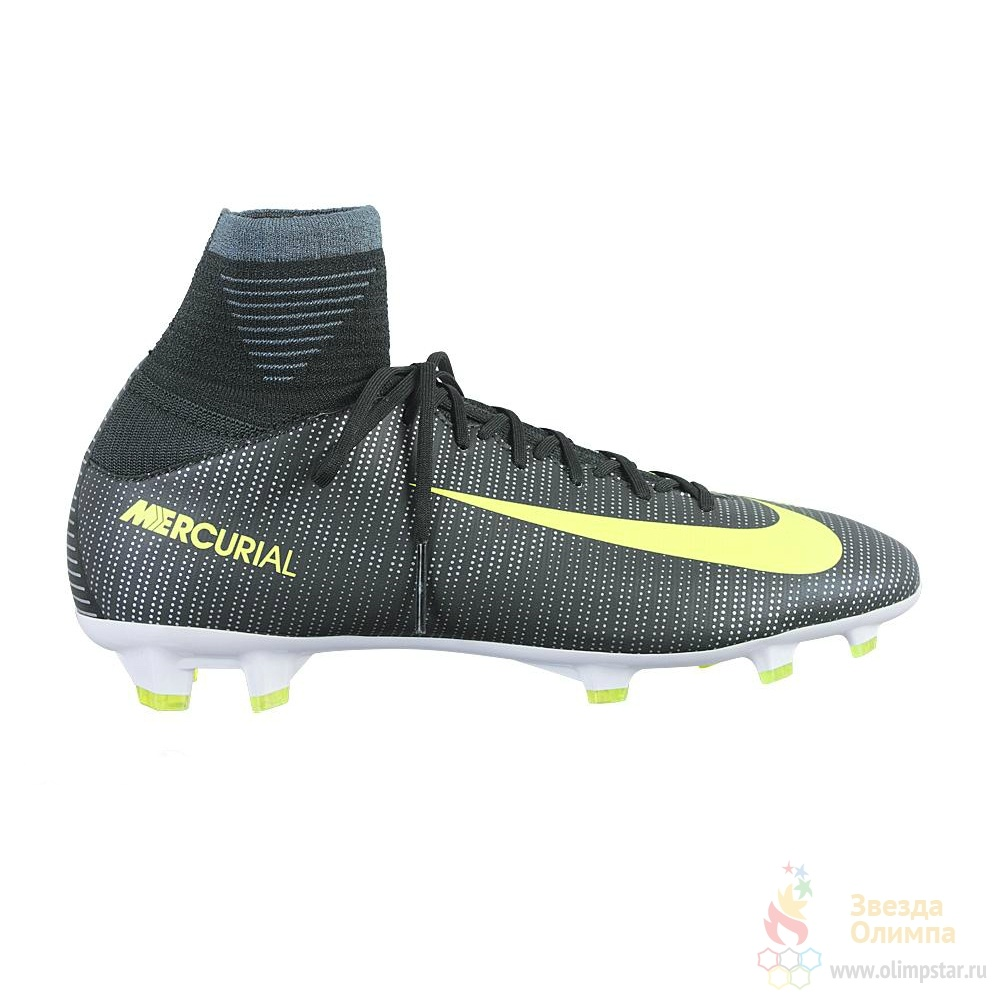 b9106561 Купить бутсы NIKE MERCURIAL SUPERFLY V CR7 FG (852483-376) в ...