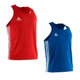 ADIDAS BOXING TOP PUNCH LINE