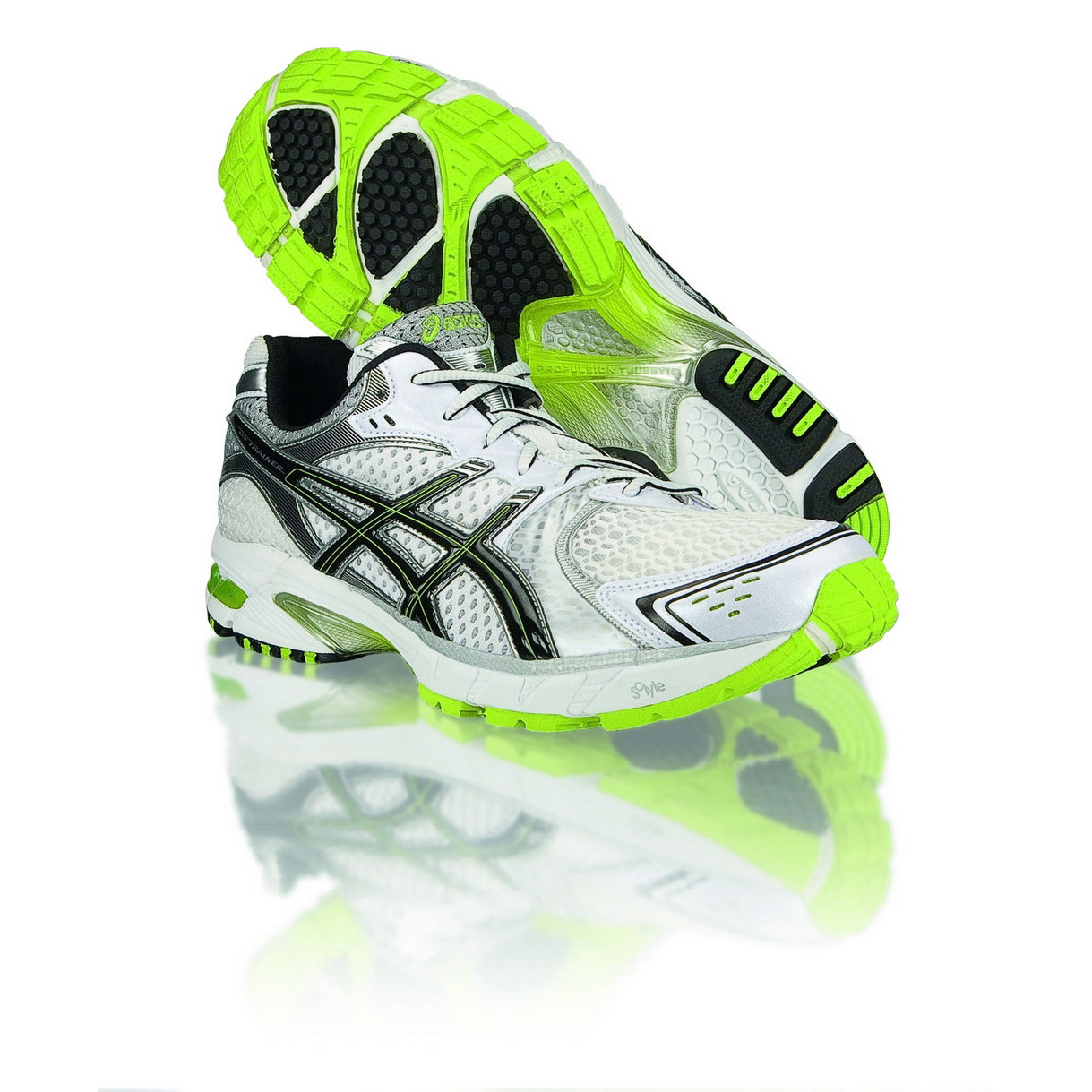 official photos 4ec50 ccb09 Купить марафонки ASICS GEL-DS TRAINER 15 (T014N-0190) в ...