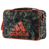 ADIDAS LEISURE CAMO MESSENGER S