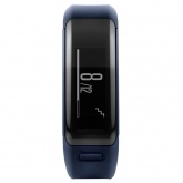 GARMIN VIVOSMART HR BLUE REGULAR