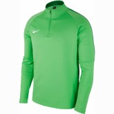 NIKE DRY ACDMY18 DRIL TOP LS