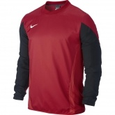NIKE LS SQUAD14 SHELL TOP
