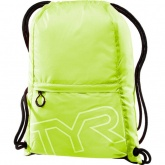 TYR DRAWSTRING BACKPACK