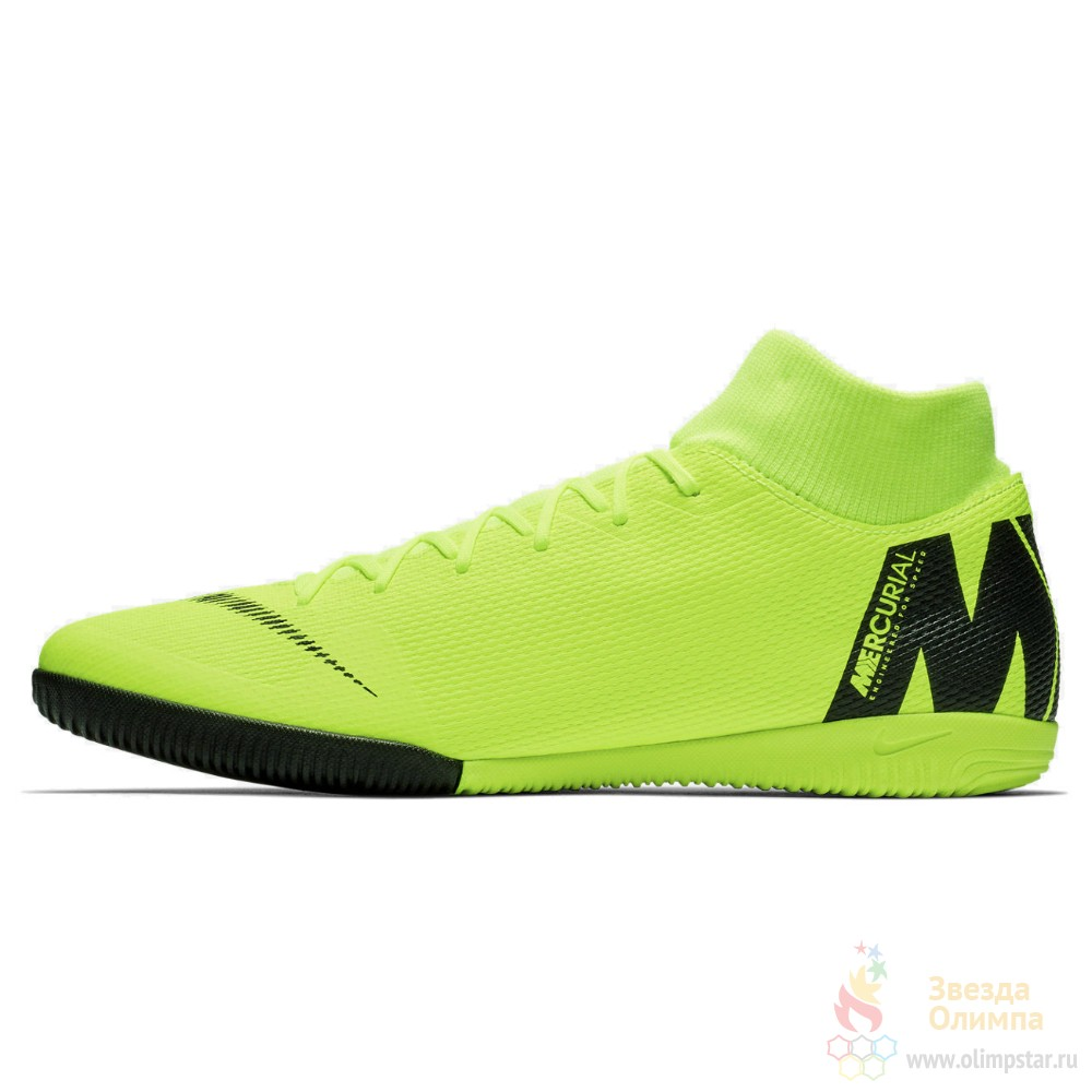 Купить футзалки NIKE SUPERFLYX VI ACADEMY IC (AH7369-701) в интернет ... 1089578f26503