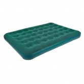 RELAX FLOCKED AIR BED SINGLE JL027238N