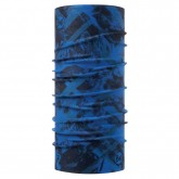 BUFF THERMONET MOUNTAIN TOP CAPE BLUE