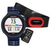 GARMIN FORERUNNER 630 MIDNIGHT BLUE HRM-RUN