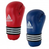 ADIDAS WAKO KICKBOXING SEMI CONTACT GLOVES