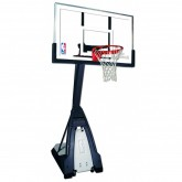 SPALDING NBA THE BEAST PORTABLE 60""