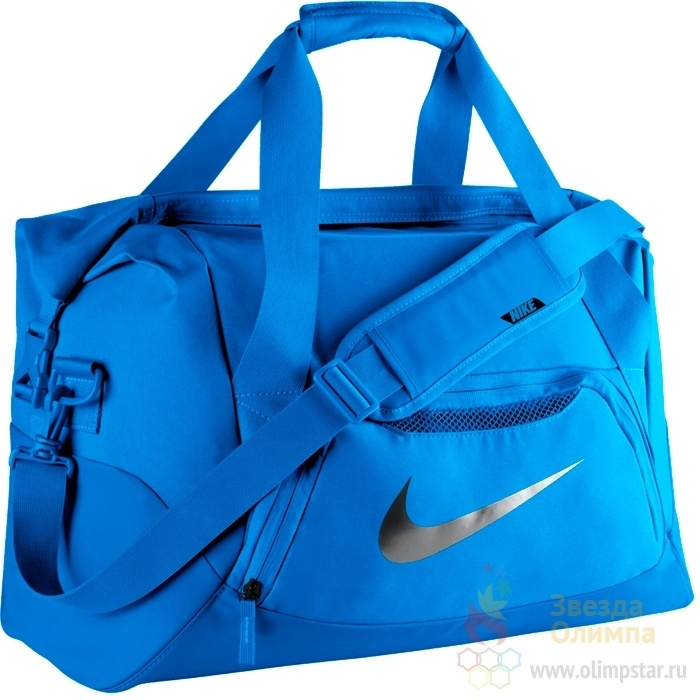 8ec8b2c2 Купить сумка NIKE FB SHIELD DUFFEL (BA5084-406) в интернет-магазине ...