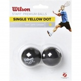 WILSON STAFF YELLOW