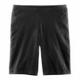 "BROOKS GREENLIGHT 9"" SHORT TIGHT BLACK"