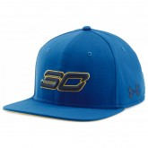 UNDER ARMOUR MEN'S UA SC30 CORE CAP