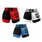 ADIDAS MICRO DIAMOND KICK BOXING SHORT
