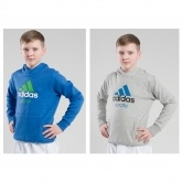 ADIDAS COMMUNITY HOODY KARATE KIDS