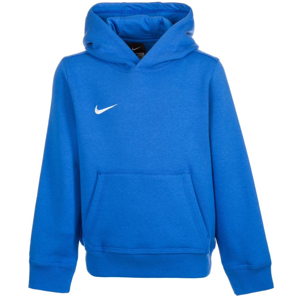 NIKE TEAM CLUB HOODY