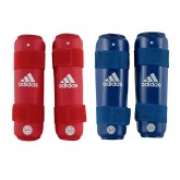 ADIDAS WAKO KICKBOXING SHIN GUARDS