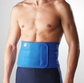 LP WAIST TRIMMER (TWO SIDES NYLON)