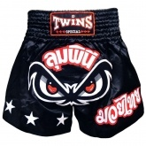 TWINS MUAY THAI SHARP TEETH BORDERS