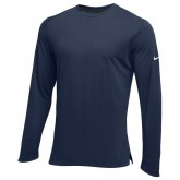 NIKE NK TOP LS HPERLTE SHOOTER