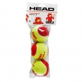 HEAD TIP RED