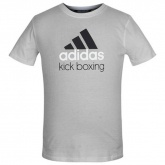 ADIDAS COMMUNITY T-SHIRT KICKBOXING KIDS