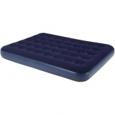 RELAX FLOCKED AIR BED QUEEN