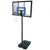 SPALDING NBA GOLD HIGHLIGHT 42""