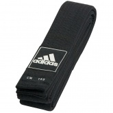 ADIDAS COMPETITION BLACK BELT