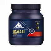 MULTIPOWER BCAA 2:1:1 POWDER