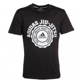 ADIDAS LEISURE ALL DAY TEE JIU-JITSU
