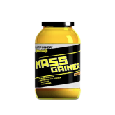 MULTIPOWER PRO MASS GAINER