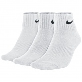 NIKE LIGHTWEIGHT QUARTER SOCKS
