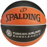 SPALDING TF-1000 LEGACY EUROLEAGUE OFFICAL BALL
