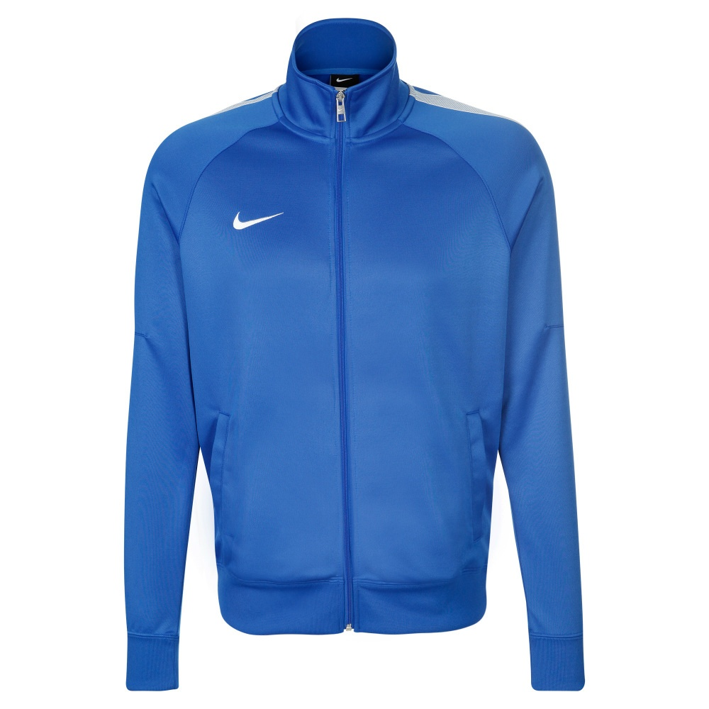 NIKE TEAM CLUB TRAINER JACKET