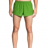 "BROOKS SHERPA 2"" SPLIT SHORTS"