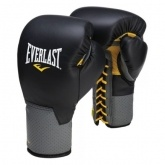 EVERLAST PRO LEATHER LACED